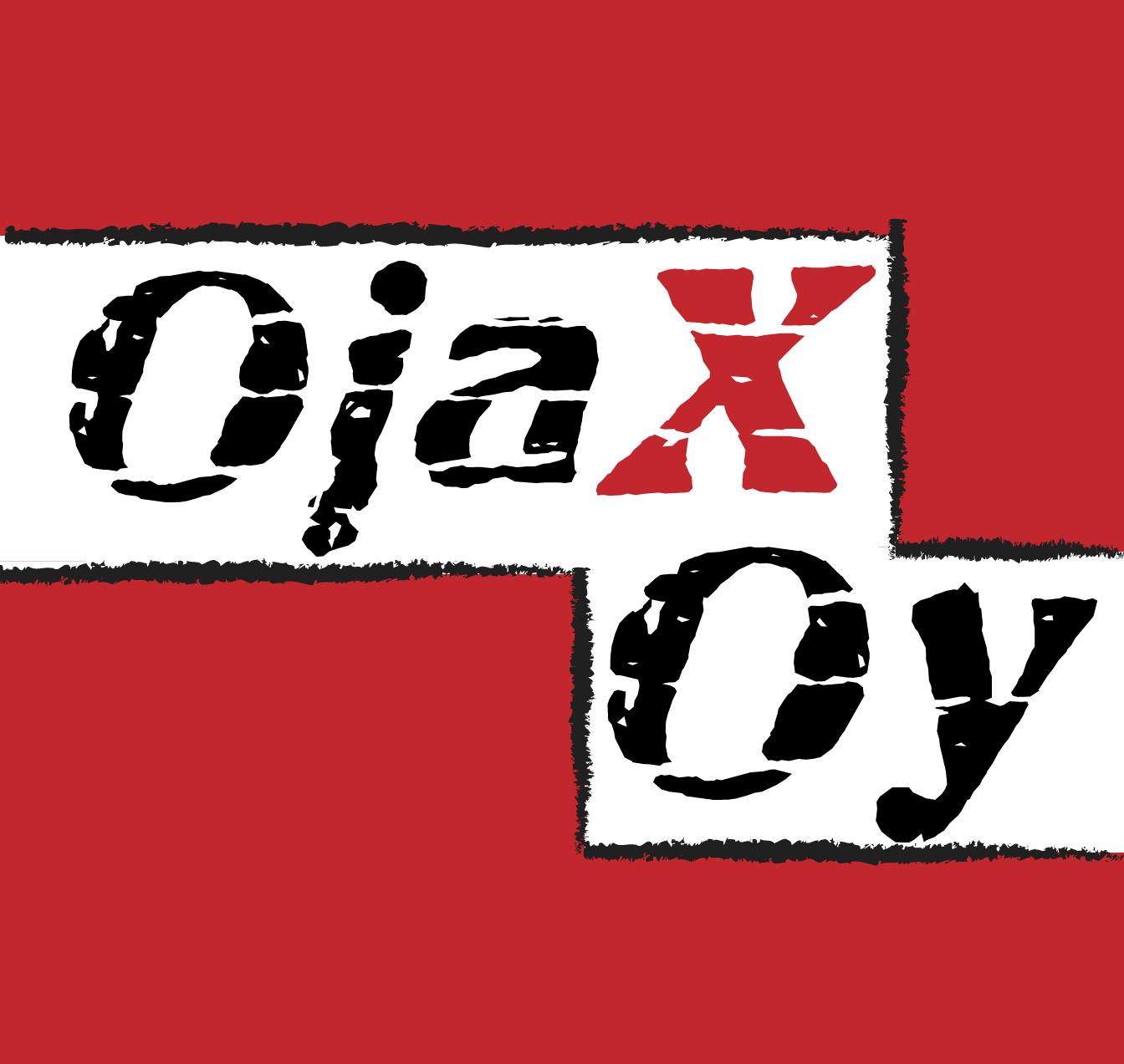 SalaOjaX Oy