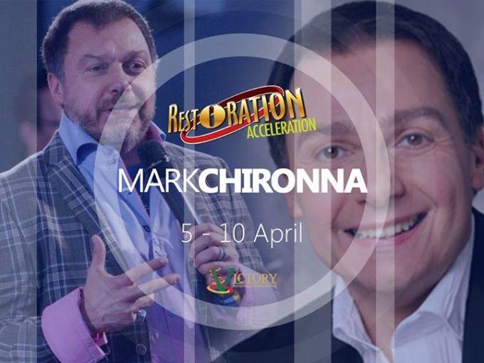 Mark Chironna - Restoration 2015