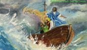Part 21 Rebuke the winds and the storms