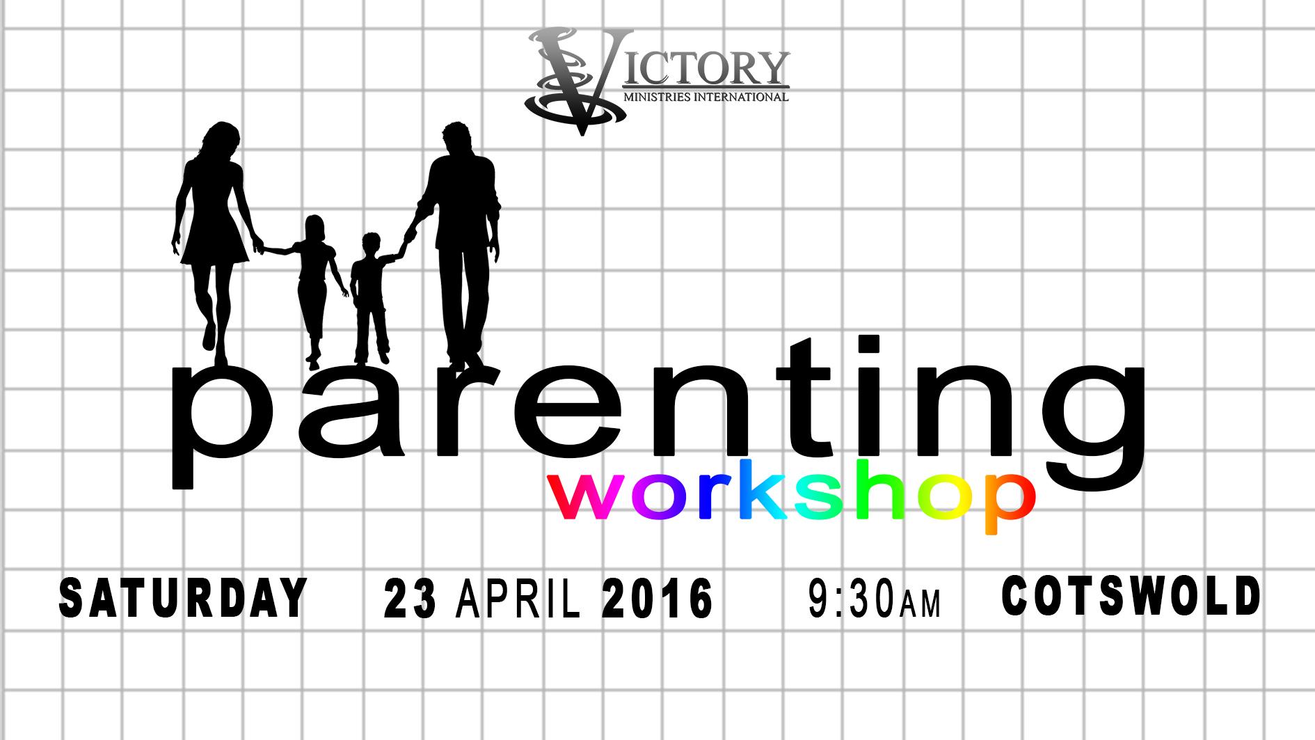 Parenting-Workshop