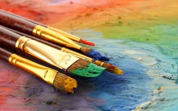 Tipuri de culori