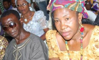 Nneoma parents