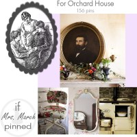 Guest Pinner: If Mrs. March Pinned