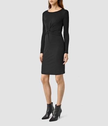 allsaints-coal-black-sian-dress-black-product-2-428381069-normal