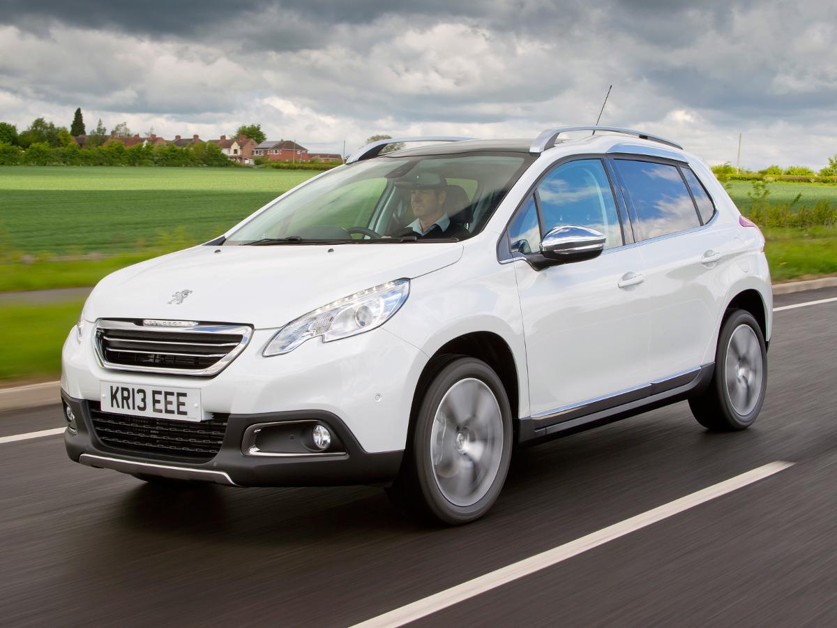 Peugeot 2008 SUV (2013  2016) MK1 review | Auto Trader UK