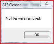 ATF Screenshot's (3/4)