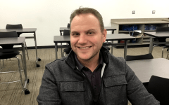 Teacher Feature: Mr. Spiegelberg