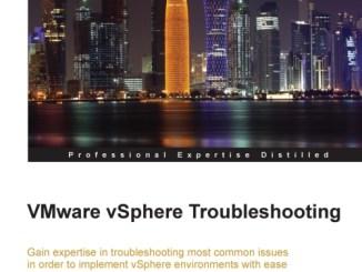 1767EN_4119_VMware vSphere Troubleshoting