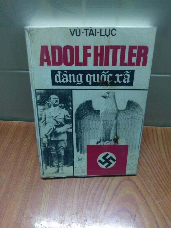 Adolf Hitler Và Đảng Quốc Xã