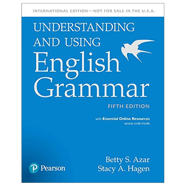 Fahasa - Understanding And Using English Grammar, Fifth Edition With Essential Online Resources