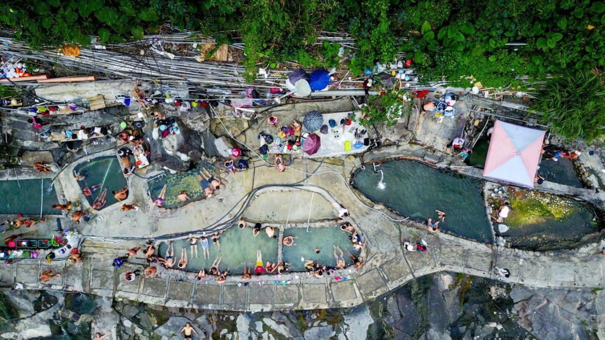 Tự túc đi Đài Loan: 1 ngày khám phá Wulai (Ô Lai) yên bình ở Tân Đài Bắc