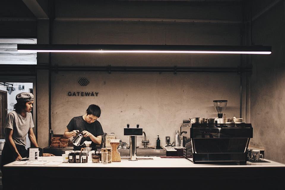 Du lịch tự túc Thái Lan: Những quán cafe độc đáo ở Chiang Mai