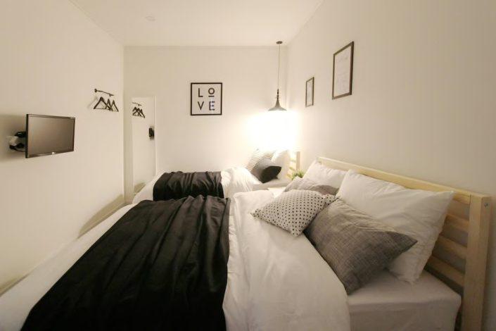 hostel ở Seoul giá rẻ