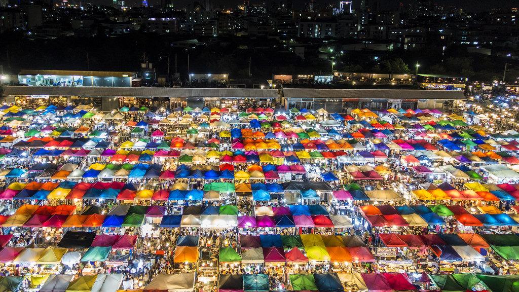 Du lịch tự túc Thái Lan: Những điều cần ghi nhớ