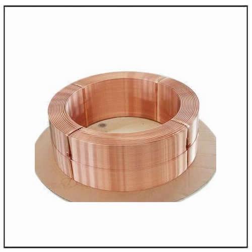 Cuộn ống đồng LWC