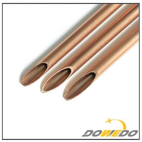 Ống đồng ống hình ống đồng ống mao mạch