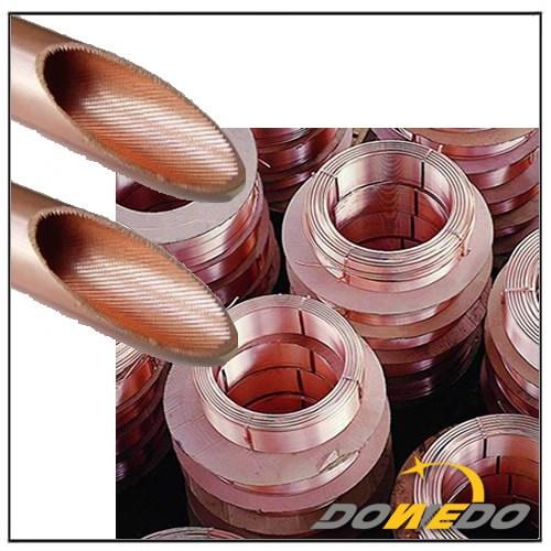 LWC Nội rãnh ống đồng
