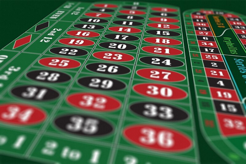 Learn the basics of roulette