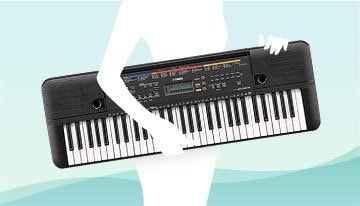 Đàn Organ bán chạy nhất Biên hòa 7