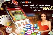 Hướng dẫn cách rút tiền tại VN88 chi tiết, nhanh & chính xác