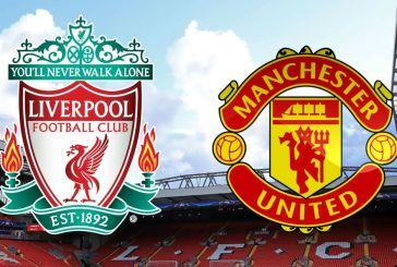Soi kèo, Tỷ lệ cược Liverpool vs Manchester United 23h30' 19/01/2020