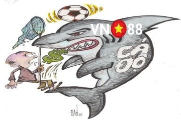 Cá cược bóng đá trên mạng tại VN88 có an toàn không?