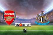 Soi kèo, Tỷ lệ cược Arsenal - Newcastle United 23h30' 16/02/2020