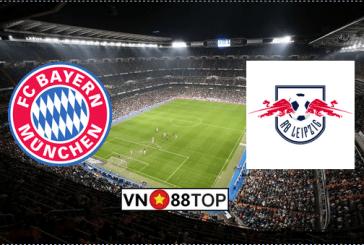 Soi kèo, Tỷ lệ cược Bayern Munich - Leipzig 00h00' 10/02/2020