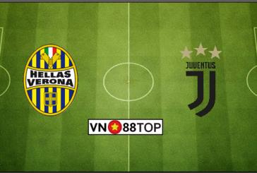 Soi kèo, Tỷ lệ cược Hellas Verona - Juventus 02h45' 09/02/2020