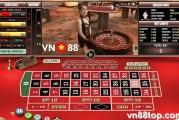 Sai lầm thường gặp của người chơi Roulette Online tại VN88