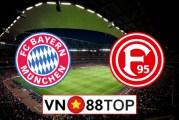 Soi kèo, Tỷ lệ cược Bayern Munich vs Dusseldorf, 23h30 ngày 30/5/2020