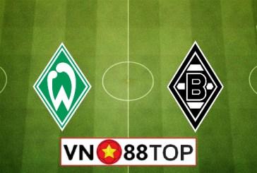 Soi kèo, Tỷ lệ cược Werder Bremen vs Monchengladbach , 01h30 ngày 27/5/2020