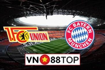 Soi kèo, Tỷ lệ cược Union Berlin vs Bayern Munich, 23h00 ngày 17/5/2020