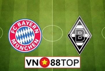 Soi kèo, Tỷ lệ cược Bayern Munich vs Monchengladbach, 23h30 ngày 13/06/2020