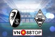 Soi kèo, Tỷ lệ cược Freiburg vs Monchengladbach , 01h30 ngày 06/06/2020