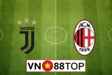 Soi kèo, Tỷ lệ cược Juventus vs AC Milan , 02h00 ngày 13/06/2020
