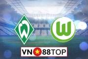 Soi kèo, Tỷ lệ cược Werder Bremen vs Wolfsburg, 18h30 ngày 07/06/2020