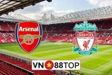 Soi kèo, Tỷ lệ cược Arsenal vs Liverpool, 02h15 ngày 16/07/2020