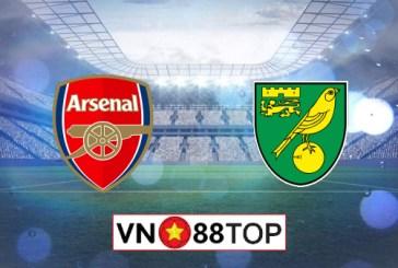 Soi kèo, Tỷ lệ cược Arsenal vs Norwich, 00h00 ngày 02/07/2020