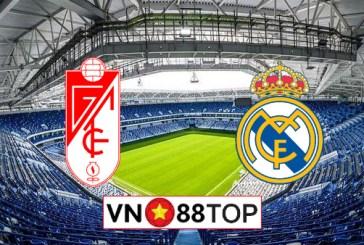 Soi kèo, Tỷ lệ cược Granada CF vs Real Madrid, 03h00 ngày 14/07/2020