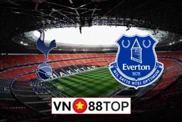 Soi kèo, Tỷ lệ cược Tottenham Hotspur vs Everton, 02h00 ngày 07/07/2020