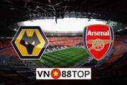 Soi kèo, Tỷ lệ cược Wolves vs Arsenal, 23h30 ngày 04/07/2020