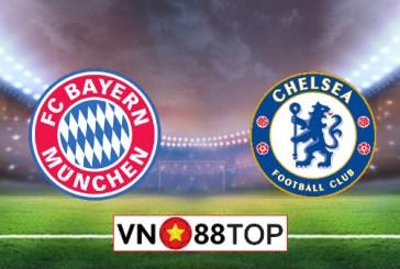 Soi kèo nhà cái, Tỷ lệ cược Bayern Munich vs Chelsea - 02h00 - 09/08/2020