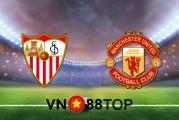 Soi kèo nhà cái, Tỷ lệ cược Sevilla vs Manchester Utd - 02h00 - 17/08/2020