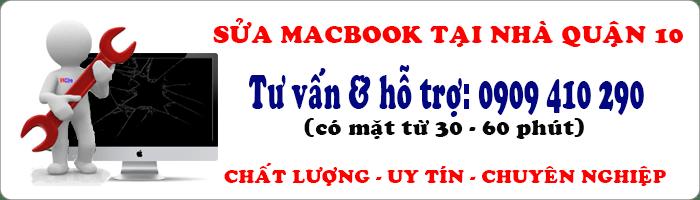 cài macbook tại nhà quận 10