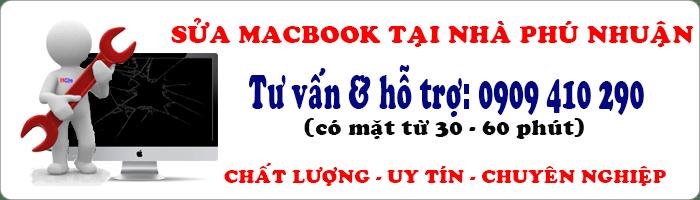 cài macbook tại nhà quận phú nhuận
