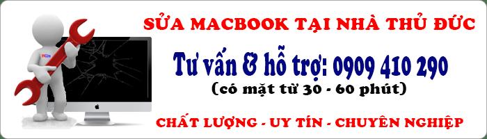 cài macbook tại nhà quận thủ đức
