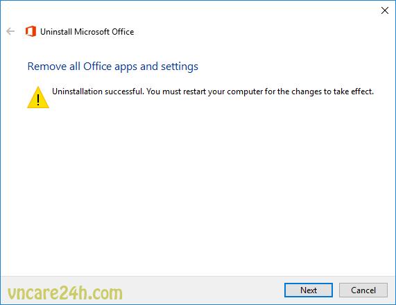 """Office 2016 """"Error Code: 30180-4"""""""