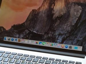 Reset thanh Dock trên macOS về mặc định ban đầu