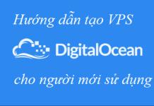 vps digitalocean